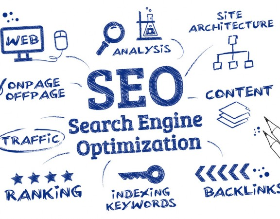 SEO in the Philippines